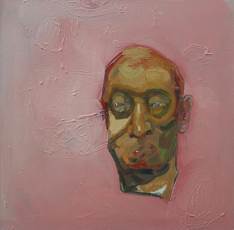 Portrait of a pow 2